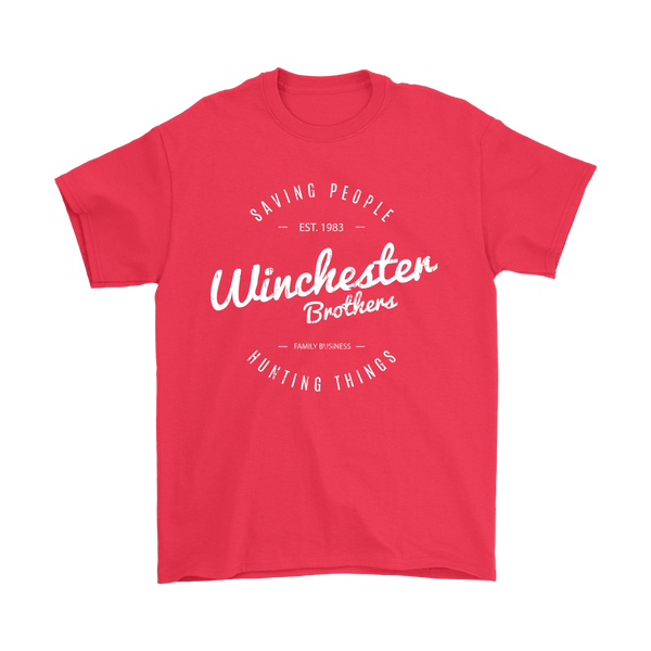 Winchester Brothers | Unisex T-Shirt | Supernatural