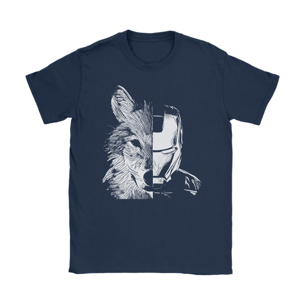 House Stark x Tony Stark | Women's Short Sleeve T-Shirt