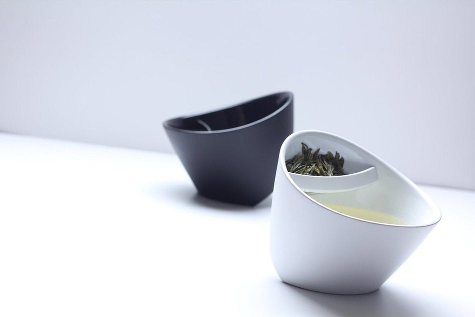 Tilt: The Tea Connoisseur Cup