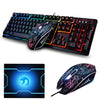 GamingMaster E10 Keyboard and Mouse Set