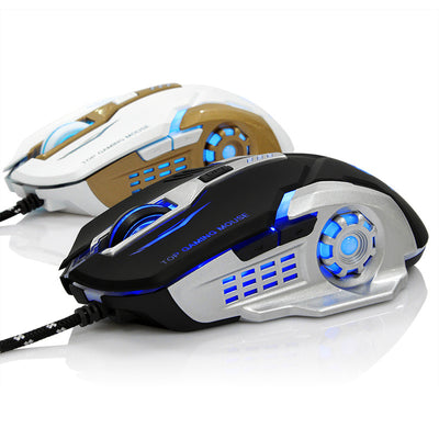 iGear GamingMaster N175 Mouse