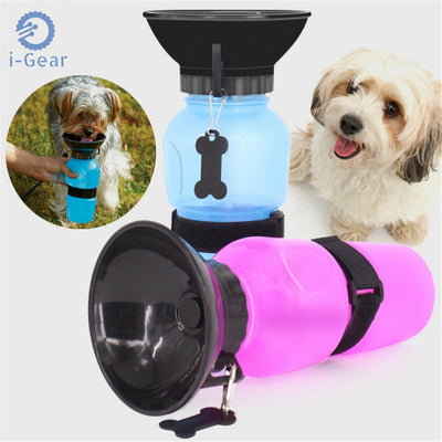 iGear Water Bottle For Dogs