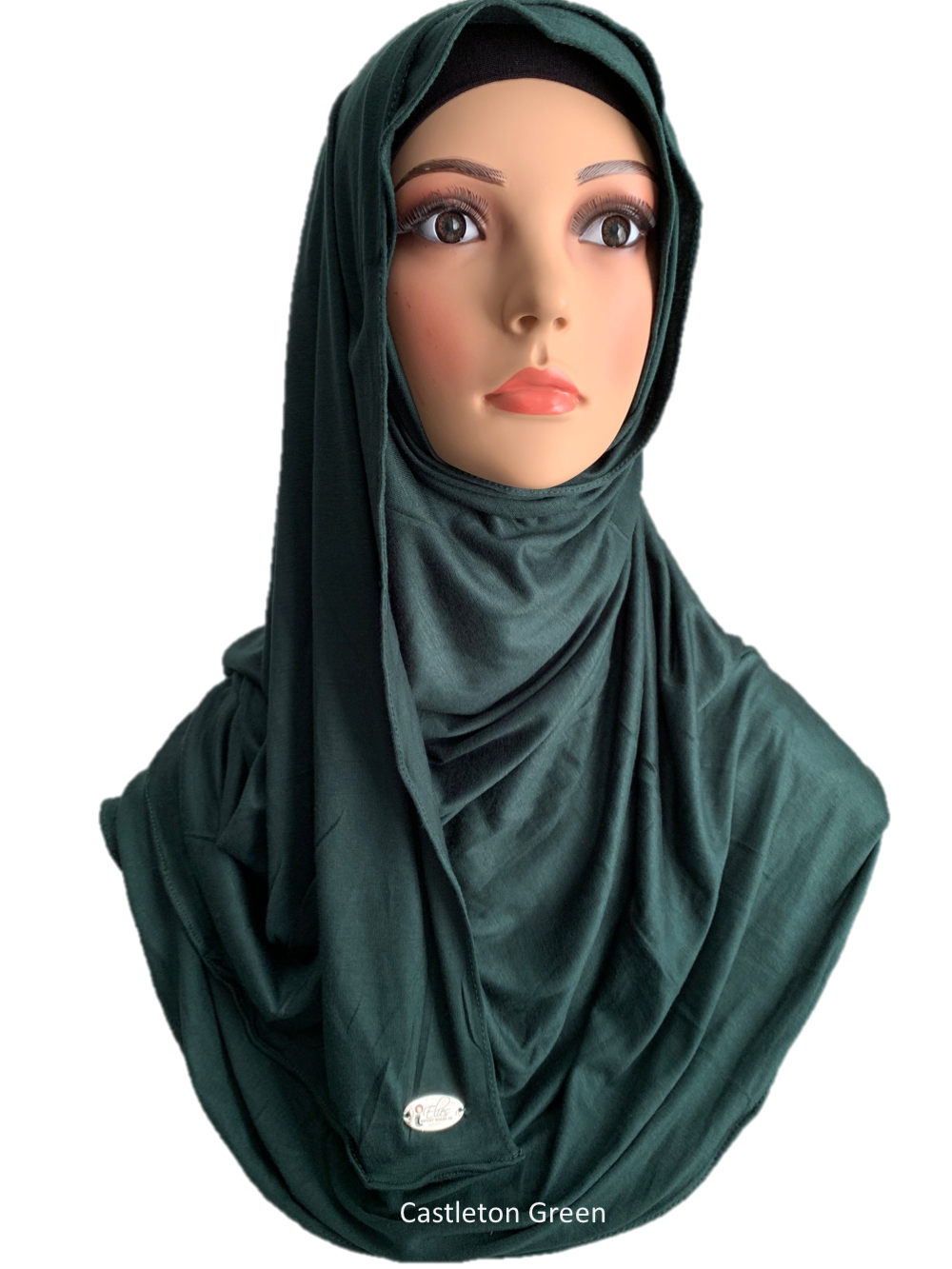 Castleton Green (COT) instant hijab SF