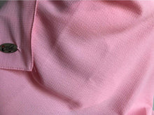 Semi-instant Cotton candy crepe chiffon