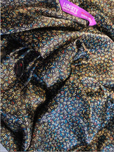 Liberty Silk Satin Fuji