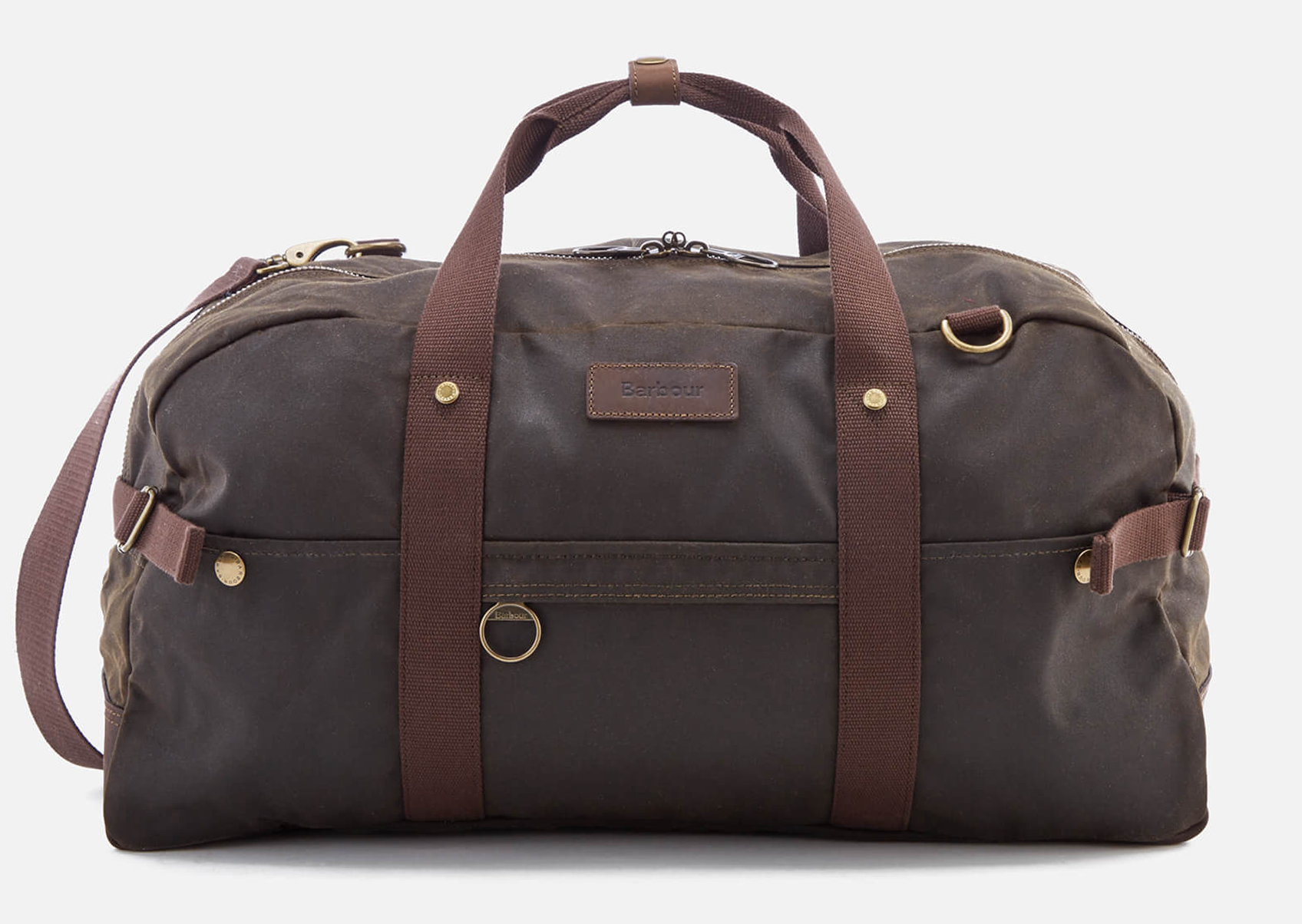 Barbour Men's Prestbury Holdall Bag