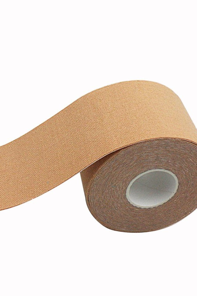 BOOBY TAPE-5 Metre Roll-Nude