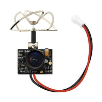 Eachine TX02 3-IN-1 FPV Camera System