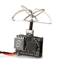 Eachine TX03 3-IN-1 FPV Camera System
