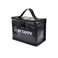 BetaFPV Fireproof Lipo Batteries Safety Handbag