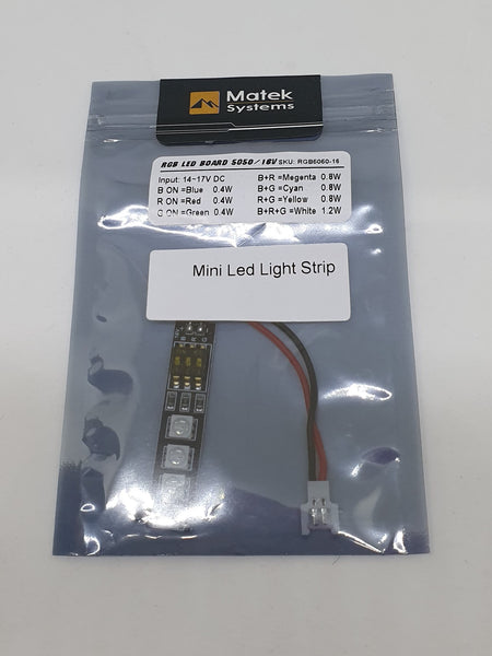 Matek System Mini LED Light Strip
