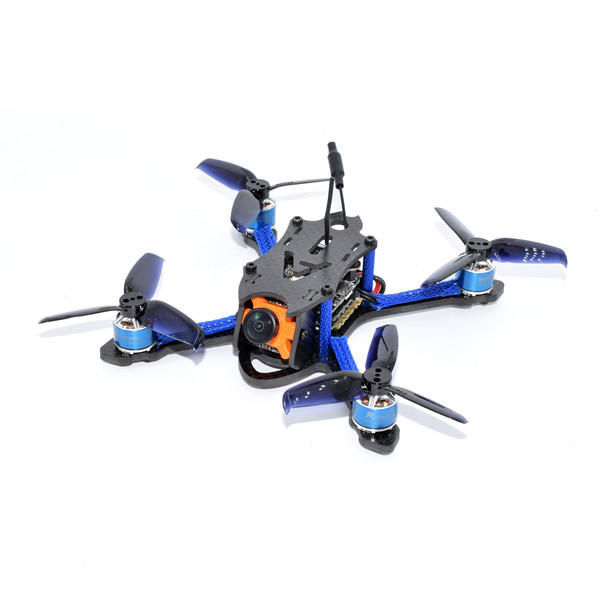 Aurora RC Mini 110mm Micro FPV Racing Drone (FrSky)