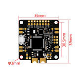 SpeedyBee F4 AIO Flight Controller w/ Bluetooth