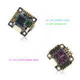 HGLRC FD413 STACK 16x16 3-6S F411 Flight Controller 13A BLS 4in1 ESC
