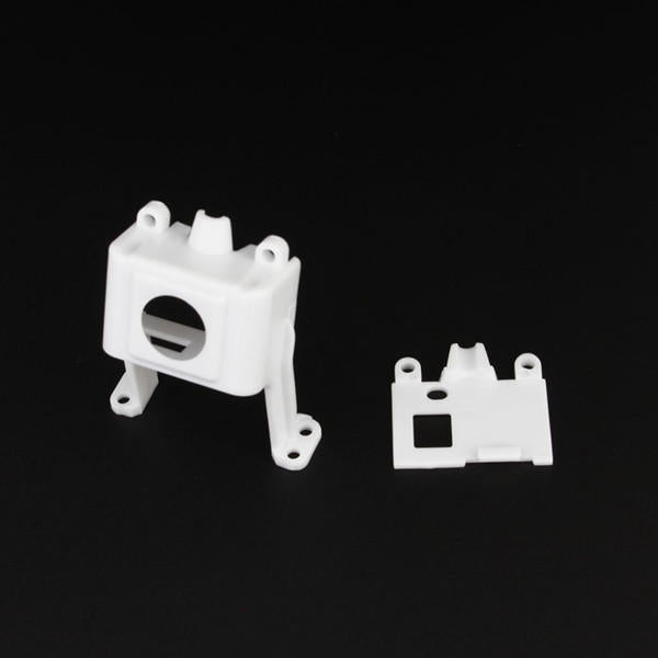 Babyhawk Camera Frame Front & Back