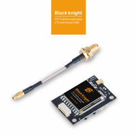 FXT Black Knight FX878T 5.8GHz Switchable Video Transmitter with Smart OSD