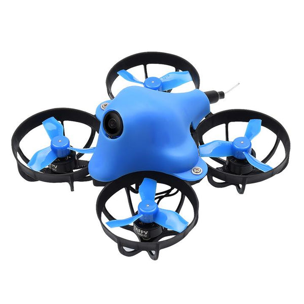 BetaFPV Beta65X HD Whoop Quadcopter (2S)