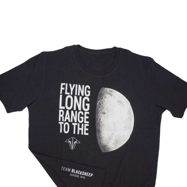 TBS To the Moon T-Shirt