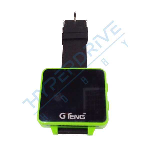 Gteng T909 FPV Watch 5.8ghz