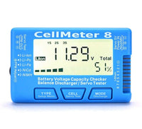 CellMeter 8 Battery Checker