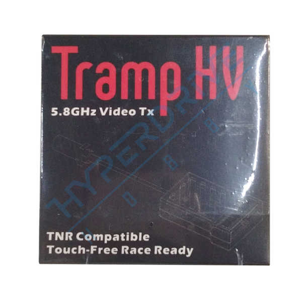 Immersion Tramp HV
