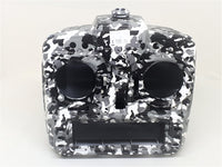 FrSky Taranis X9D Plus and X9D Camouflage Custom Shells