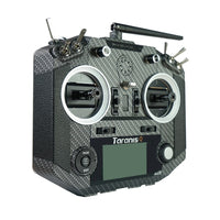 FrSky Taranis Q X7S Radio w/ Upgraded M7 Hall Sensor Gimbals