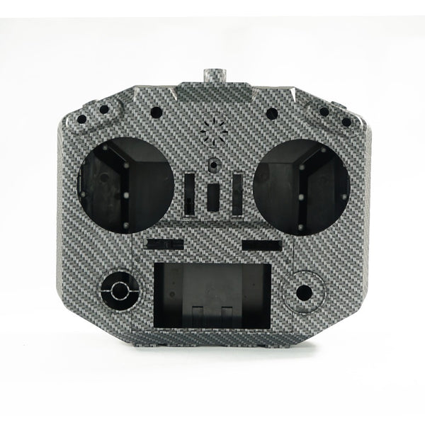 FrSky Taranis Q X7 Carbon Fiber Shell Replacement