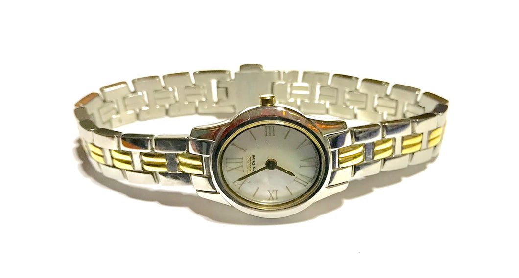 Citizen Ladies Eco-Drive Bracelet Watch - agiftireland
