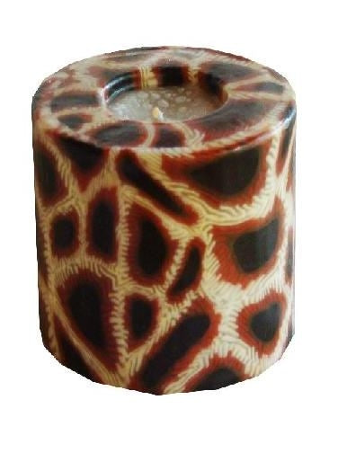 Pillar Candles by Swazi Candles
