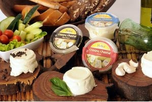 Raka Cream Cheese