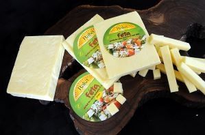 Raka Feta Cheese