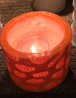 Soya Light Candle