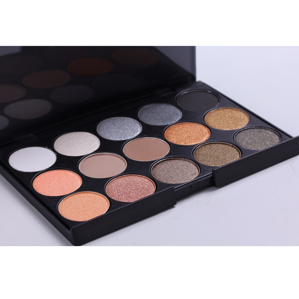 Hazel-Midnight Blue Eyeshadow Palette - girlyrose.com