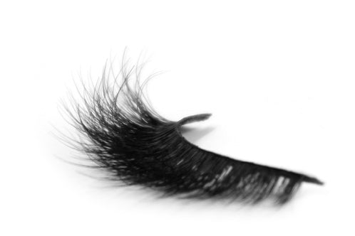 100% Siberian 3DMink Fur Luxurious Thick Long Elegant False Eyelashes Eye Lashes