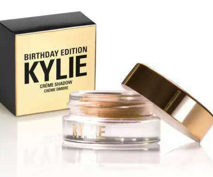 Kylie Jenner Birthday Edition Kylie Creme Shadow - girlyrose.com