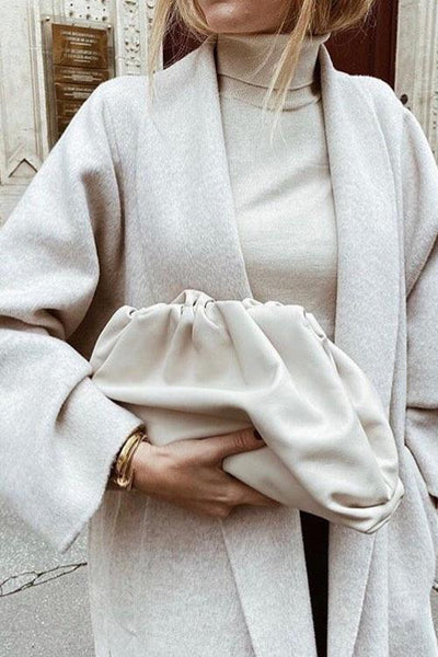 Cloud Handbag - girlyrose.com