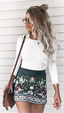 Insanely Cute Summer Outfits - girlyrose.com