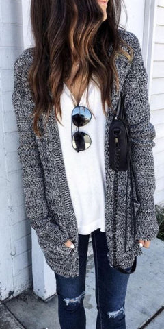 Comfy in Fascination Cardigan