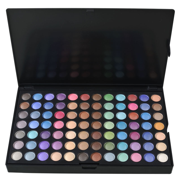 Ultimate 250 Eyeshadow - girlyrose.com