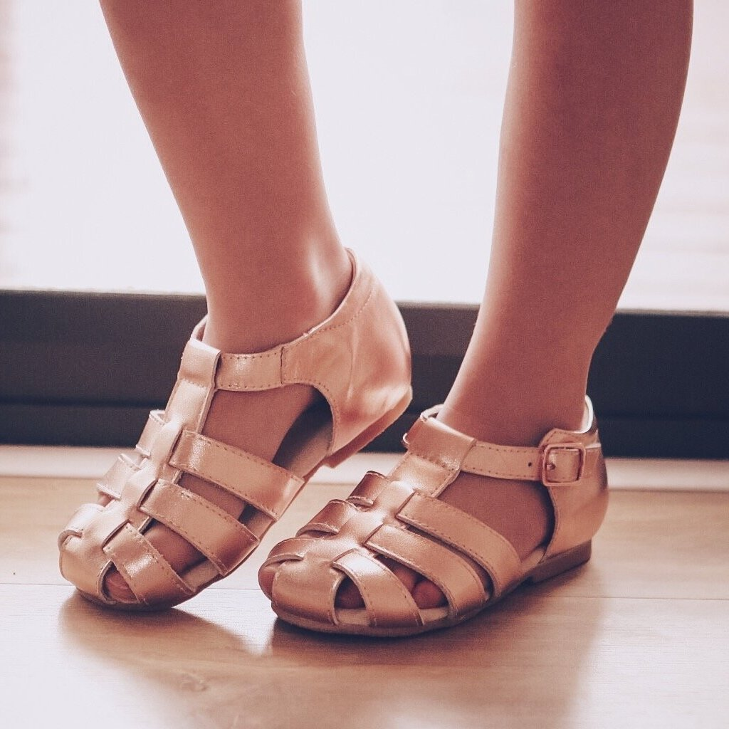 Gorgeous Kids Sandals