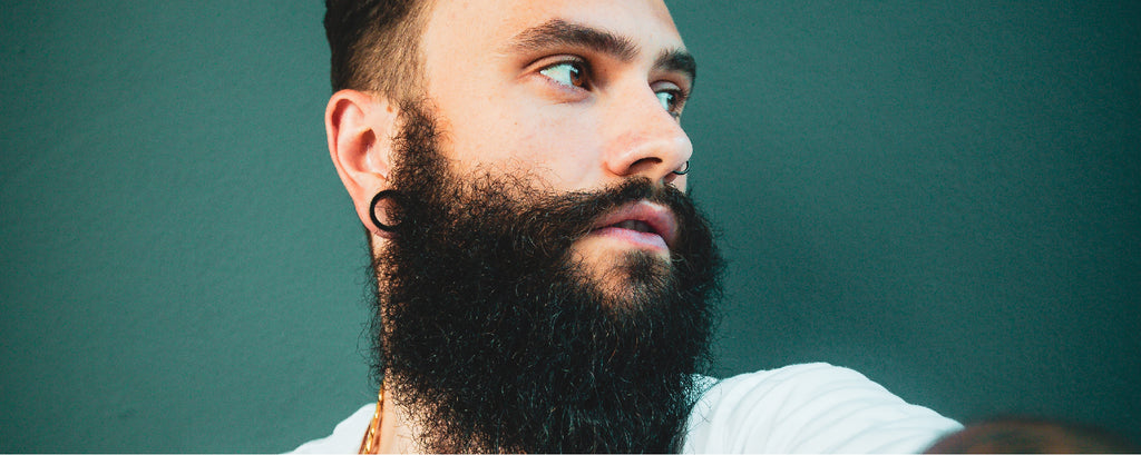 What Exactly is Beard Balm..?