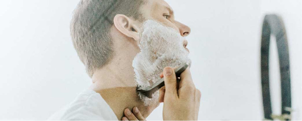 How To Get The Perfect Shave