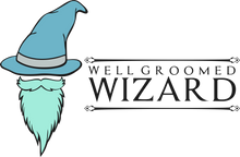 Well Groomed Wizard