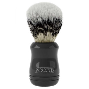 Shaving Brush | Synthetic Hairs | With Travel Case