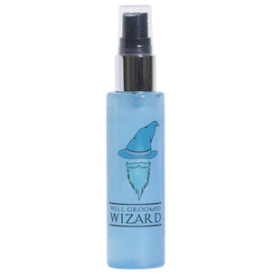 sea salt texturising hair spray