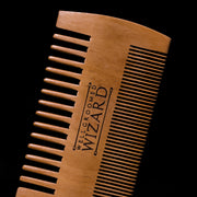 comb for beard