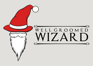 The Well Groomed Wizard Gift Card