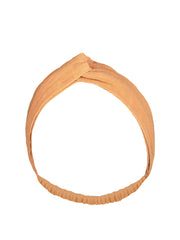 Kesh Head Band - Terracotta