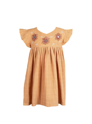 Eshri Embroidered Dress - Terracorra